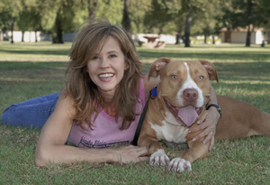 Linda Blair - A Guardian Angel For Animals