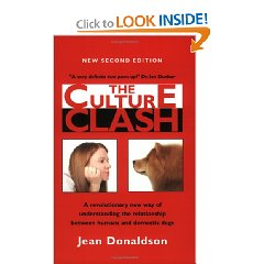 The culture clash jean donaldson